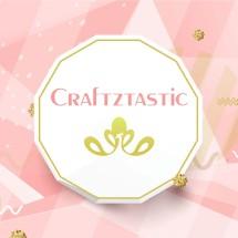 Logo craftztastic
