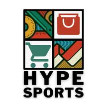 Logo Hype Sports
