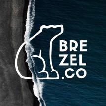 Logo brezel.co