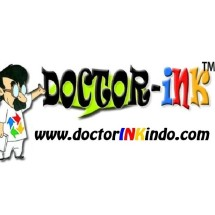 Logo Doctorink