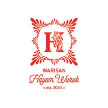Logo Warisan Hayam Wuruk