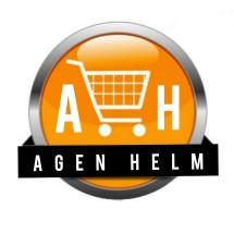 Logo AGEN HELM STORE