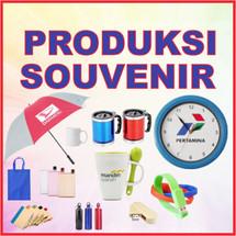 Logo INDOPROMOSI SOUVENIR