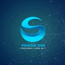 Logo Poison One Store