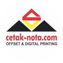 Logo CETAK NOTA