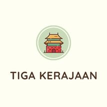 Logo Tiga Kerajaan