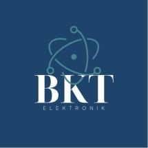 Logo BKT Elektronik