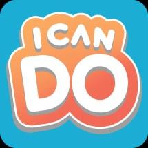 Logo ICANDO Indonesia