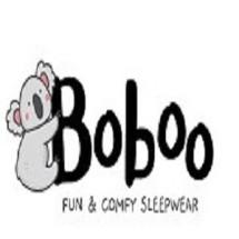 Logo Boboo Kids