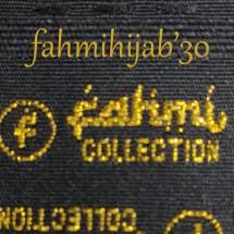 Logo fahmihijab30