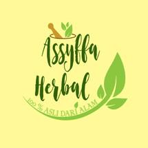Logo Assyffa Herbal