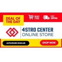Logo 4stro Center