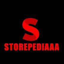 Logo Storepediaaa