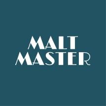 Logo Malt Master