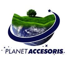 Logo planet accesoris