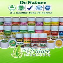 Logo Herbal Denature Resmi