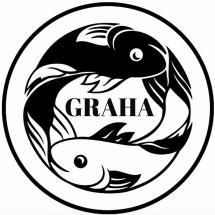 Logo Graha Pakan dan Pancing