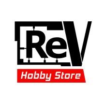 Logo RevHobbyStore