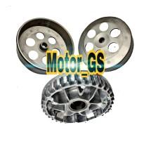 Logo MotorGS