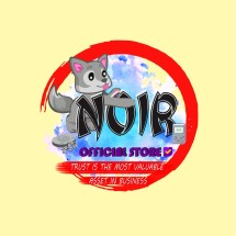 Logo NOIR Official Store
