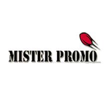 Logo mister promo