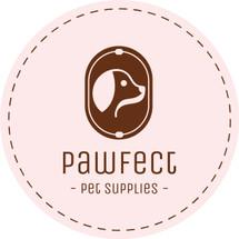 Logo Pawfect