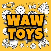 Logo WAW TOYS