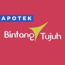 Logo Apotek Bintang 7