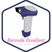 Logo BARCODE EXCELLENT