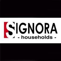 Logo Signora household store