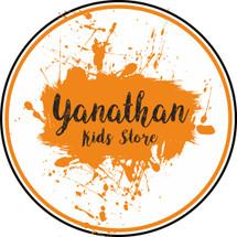 Logo Yanathan Kids Store