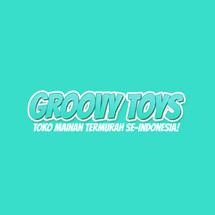 Logo GROOVYTOYS