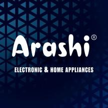 Arashi Official Store Brand