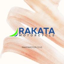 Logo RAKATA MOTORCYCLE