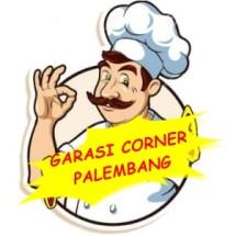 Logo garasi corner palembang