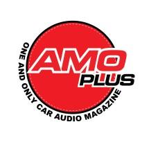 Logo AmoPlus Magazine