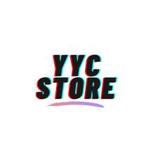 Logo YYC Store