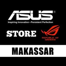 Logo Asus Store Makassar