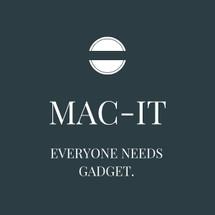 Logo Mac-IT