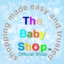 Logo The Baby Shop Official Shop