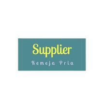 Logo SupplierKemeja