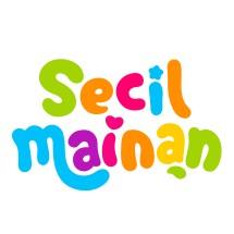 Logo Secil Mainan