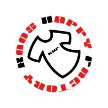 Logo Toko Happy Factory
