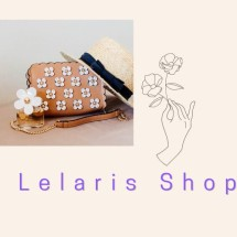 Logo LeLaris Shop