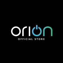 Logo ORION Official