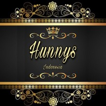 Logo Hunnys Indonesia