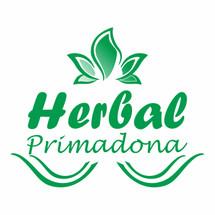 Logo Herbal Primadona