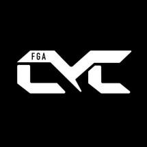 Logo motor part-cyc