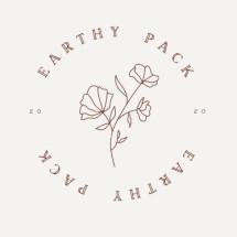 Logo Earthy Pack