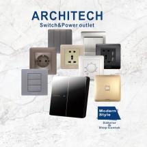 ARCHITECH INDONESIA Brand